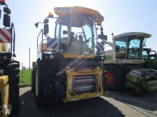 New Holland FR 9060 forestry equipment