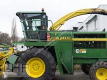 material forestal John Deere 6650