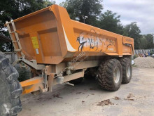 Tractor forestier n/a