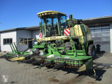 matériel forestier Krone Big X 650
