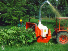 matériel forestier Gandini Meccanica 200
