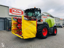 material forestal Claas