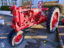 Lesnický traktor nc