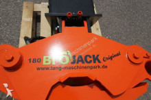 Bilder ansehen K.A. Biojack 180 Fällgreifer Energieholzgreifer Forstmaschinen