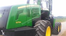Bilder ansehen John Deere 1270E IT4 - 6W Forstmaschinen