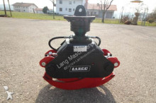 View images Lasco LA 100 HZ Holzzange Zange Greifer forestry equipment