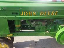 Voir les photos Matériel forestier John Deere H TRACTOR