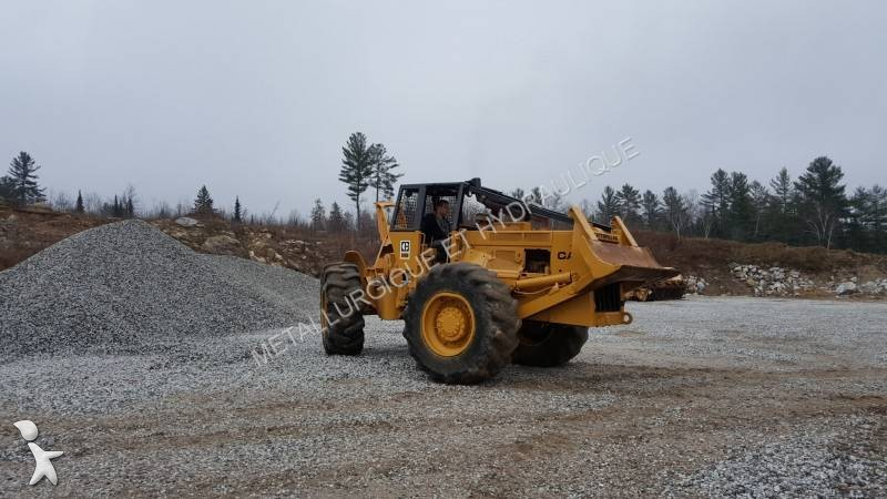 528 Skidder Related Keywords & Suggestions - 528 Skidder