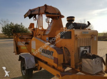 View images Bandit - 1590XP forestry equipment