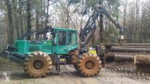 Voir les photos Matériel forestier Timberjack 460C