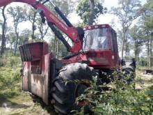 Voir les photos Matériel forestier Camox F175