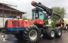 used Valmet Forest harvester 921C Harvester - n°2870714 - Picture 3