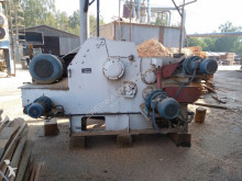View images N/a Mario Ferrari forestry equipment