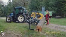 Voir les photos Matériel forestier nc Combiné TITAN 40/20