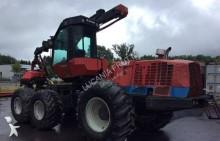 used Valmet Forest harvester 921C Harvester - n°2870714 - Picture 4