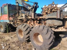 View images Valmet 860.1 forestry equipment