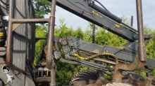 View images Ponsse - Caribou S10 forestry equipment