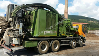 View images Pezzolato 1200/820 forestry equipment