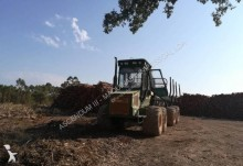View images Timberjack 250 8W forestry equipment