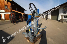 View images Binderberger H20 Z ECO Holzspalter Spalter forestry equipment
