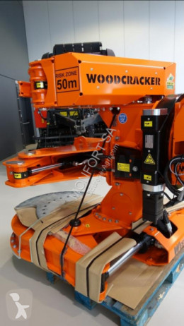 Voir les photos Matériel forestier Westtech Woodcracker C 350