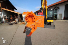 View images N/a Biojack 300 Evolution Fällgreifer Greifer forestry equipment