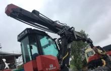 used Valmet Forest harvester 921C Harvester - n°2870714 - Picture 8