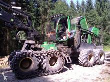 Bilder ansehen John Deere 1270E IT4 8WD Forstmaschinen
