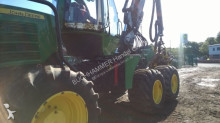 Bilder ansehen John Deere 1270E - 6W Forstmaschinen