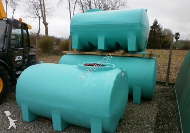 citerne cuve tonne eau duraplas 3000 occasion n 1402257. Black Bedroom Furniture Sets. Home Design Ideas