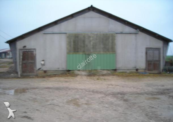 hangar agricole occasion nc nc batiment d montable annonce n 1432943. Black Bedroom Furniture Sets. Home Design Ideas