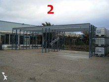 k.A. CHARPENTE METALLIQUE GARAGE, HANGAR SUR MESURE