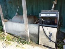 Cisterna, serbatoio, botte spandiliquame nc