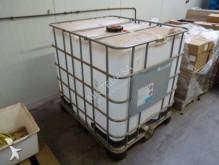 gebrauchte Ziterne, Tank, Wasserbehälter