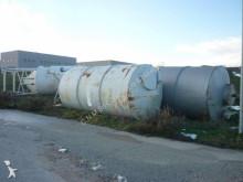 Célula, silo usado