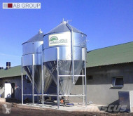 Cellule, silo neuf
