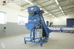 armazenamento nc Domasz Absackwage / Weighing and packaging machine WE - 50 PLUS neuf
