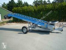 stockage Euro-Jabelmann EURO-Carry 4900/650, elektrisch/hydraulisch, schwenkbar, NEU