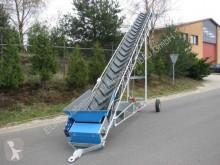 armazenamento Euro-Jabelmann Förderband, EURO-Band V 8500 / V 8650, 8 m, NEU