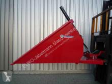 armazenamento Euro-Jabelmann Gabelstaplerschaufel EFS 2400, 2,40 m, NEU