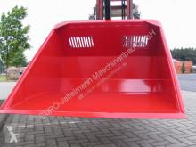 armazenamento Euro-Jabelmann Gabelstaplerschaufel EFS 2100, 2,10 m, NEU