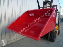 armazenamento Euro-Jabelmann Gabelstaplerschaufel EFS 1800, 1,80 m, NEU