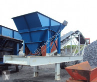 concassage, recyclage nc Feed conveyor