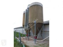 Cellula, silo usato