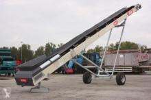 concasare, reciclare n/a Transporter 4030E