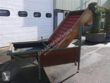 Vida, forklift, tahıl emme makinesi ikinci el araç