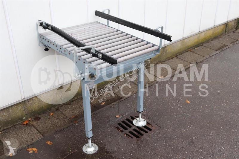 Voir les photos Stockage Aweta roller conveyor