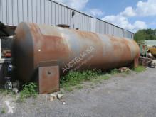 Cisternă, cuvă, remorcă-cisternă pentru apă second-hand