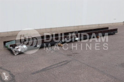 used Screw, elevator, conveyor