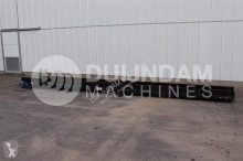 n/a Screw, elevator, conveyor